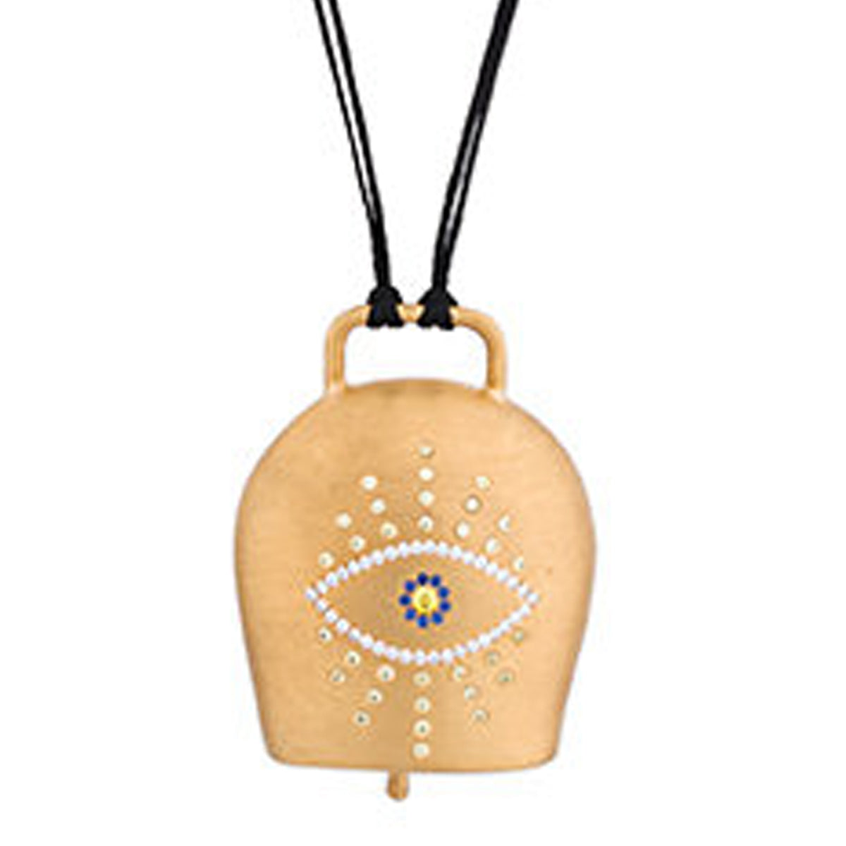 Eye Star Large Belle Chord Necklace