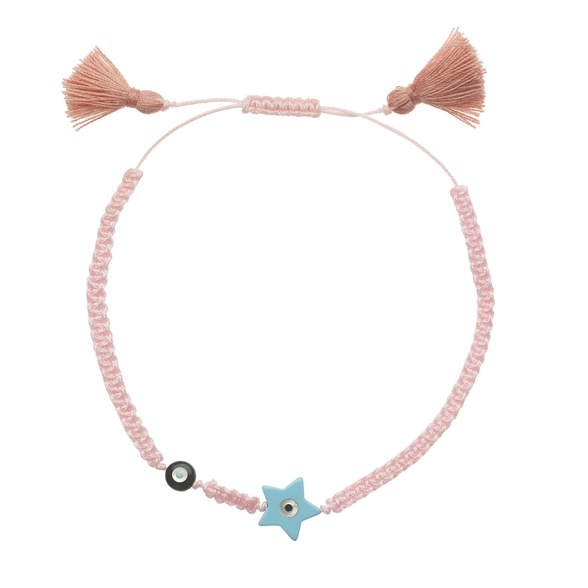 Summer Bracelet 14 Light Pink