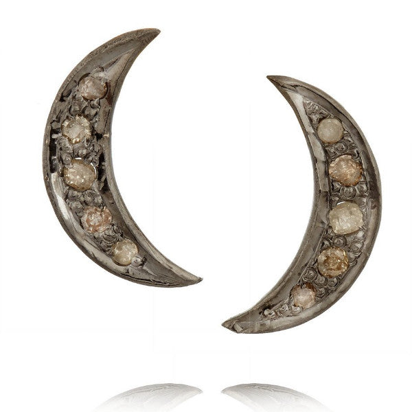 Indian Moon Studs