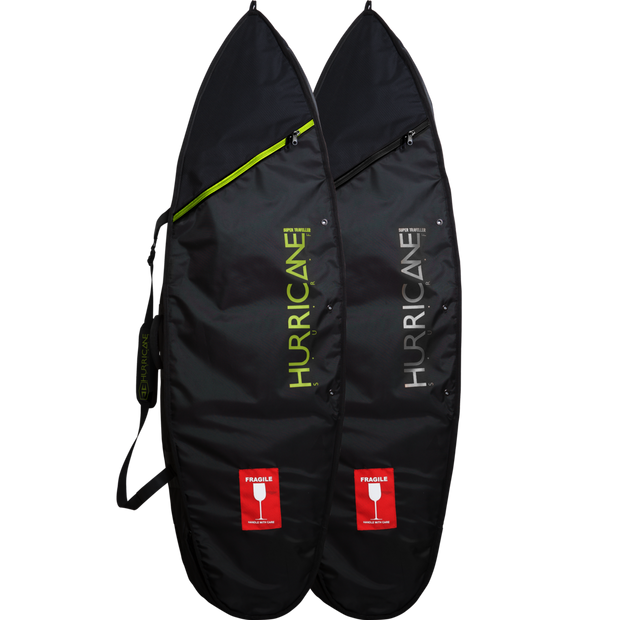 Hurricane - Super Traveller Board Bag