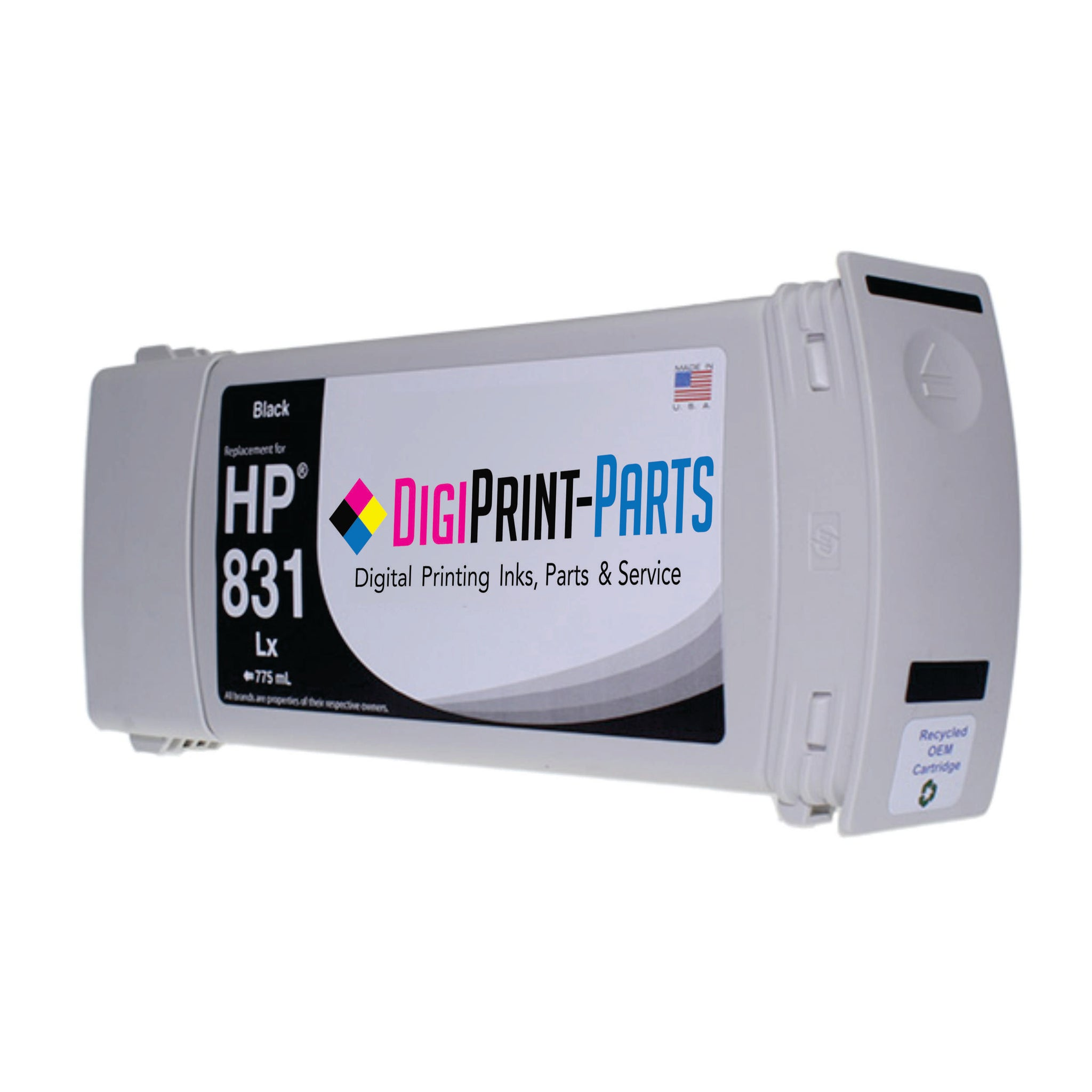 HP 831 Latex Ink for all 300 series printers