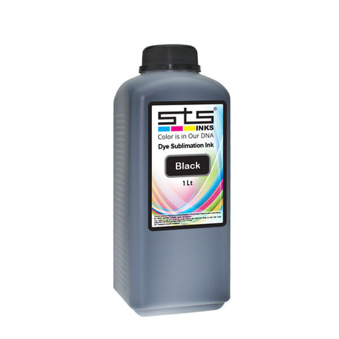Dye Sublimation for Epson print heads 1 Liter Bottle