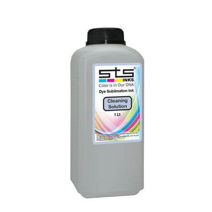 Sublimation Cleaning Fluid 1 Liter