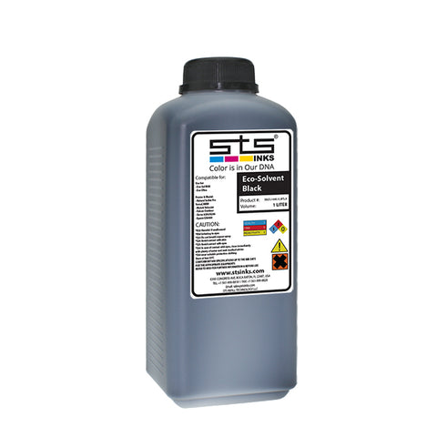 Mutoh 1 Liter OEM Matched Made in the USA Ink 1000ml