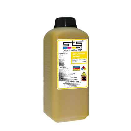 Mimaki ES3 1 Liter OEM Matched Ink