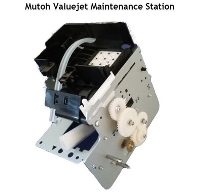 Mutoh Maintenance Station