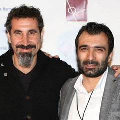 Director Taps Serj Tankian To Score 'The Last Inhabitant'