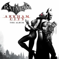 "'Batman: Arkham City"" Soundtrack to Feature Serj Tankian, Coheed and Cambria and More"