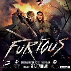 Soundtrack for 'Furious - The Legend of Kolovrat' Now Available