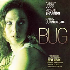 "Serj Composes Theme Song For The Film ""Bug"" Starring Ashley Judd"