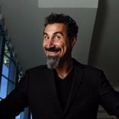 System of a Down's Serj Tankian goes classical with symphonic concerts in Northridge