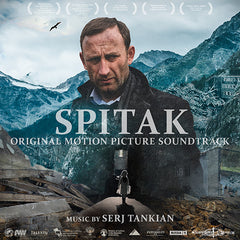 Serj Tankian Set To Release Soundtrack For Award Winning Film Spitak