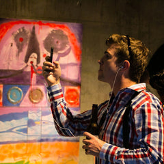Tankian Brings Eye For Sound, Group Exhibit To Auckland