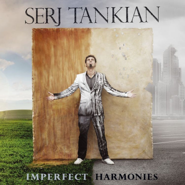 Imperfect Harmonies CD