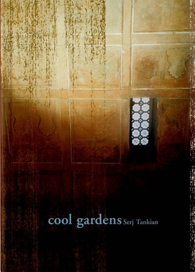 Cool Gardens - Autographed