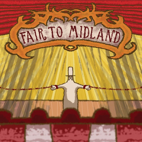 Fair To Midland - Drawn & Quartered EP