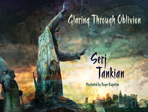 Glaring Through Oblivion - Autographed