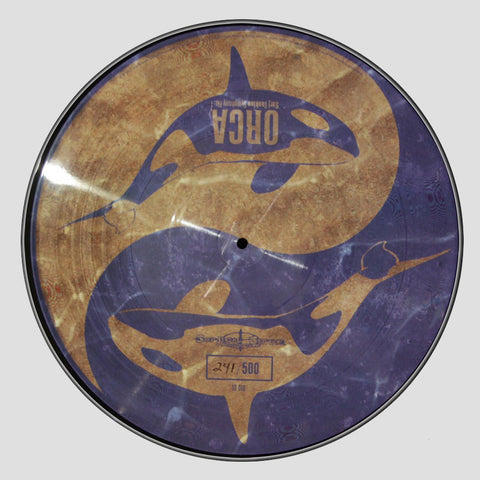 Orca Symphony No.1 Vinyl Picture Disc