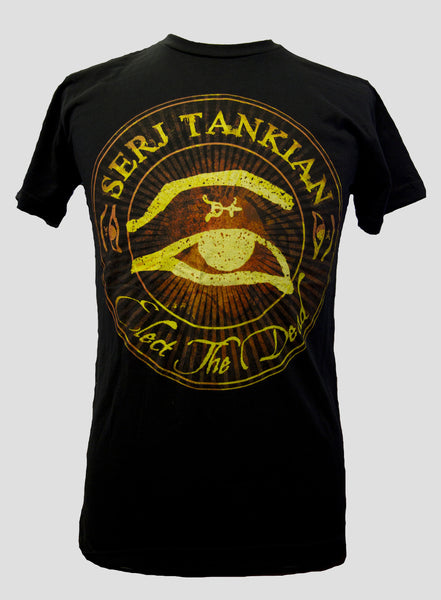 Golden Eye T-Shirt