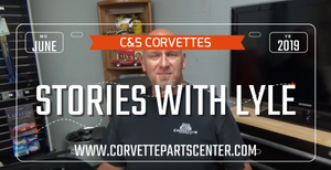 Corvette Story Time with Lyle