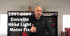 1997-2004 Head Light Motor Fix