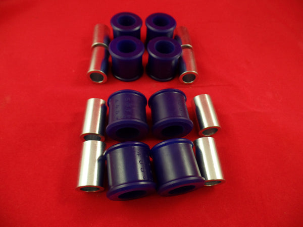Trailing Arm Bushings, 1984 - 1996 Corvette