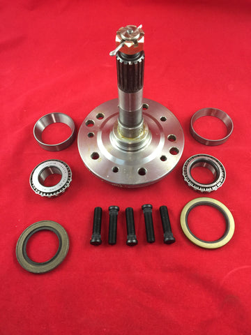 Bearing Replacement Kit & Rear Wheel Spindle, Corvette 65-82 - Corvette Parts Center  - 1