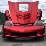 ZR1 Splitter, C6 Z06 Grand Sport