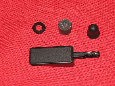 Cargo Cover Latch Repair, Corvette Parts 97-04 - Corvette Parts Center