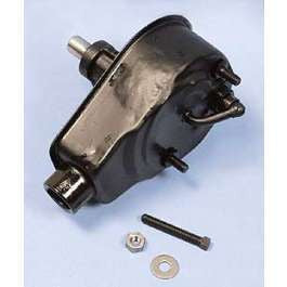 Power Steering Pump, Remanufactured, Corvette Parts 80-82 - Corvette Parts Center