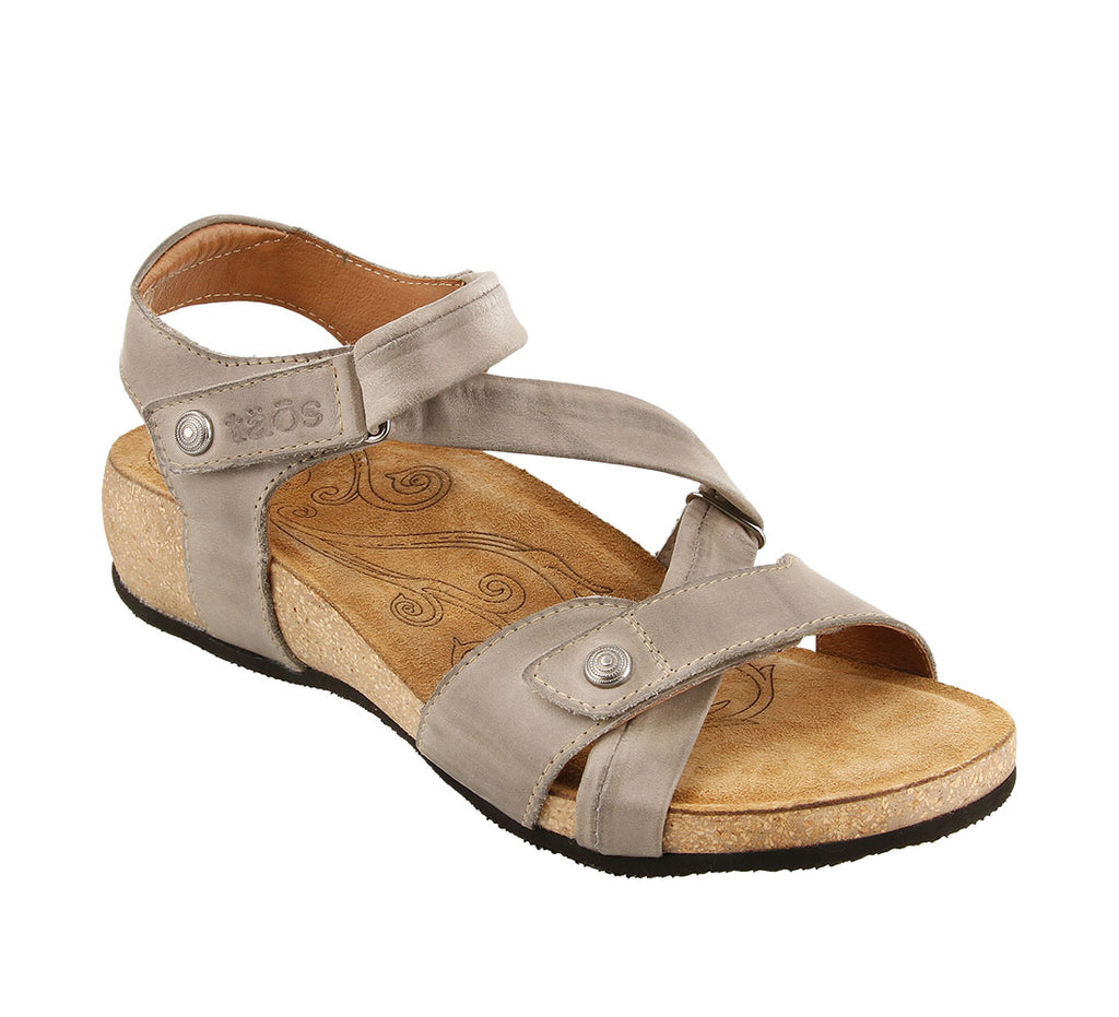 Universe-sandals-Taos Footwear-Light Grey-US 5 (EU 36)-Taos Footwear Canada