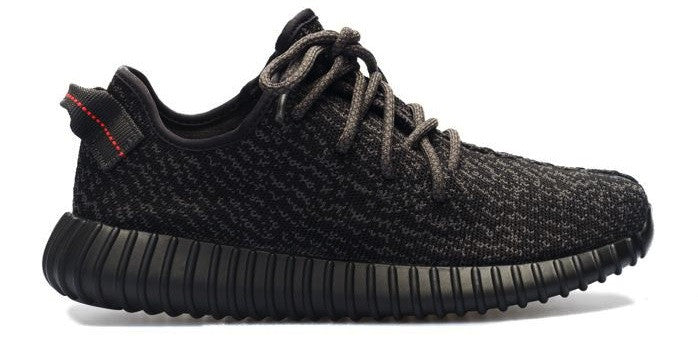 aa1dd36d62edb ... sale adidas yeezy boost 350 pirate black 2015 429cb c46b1