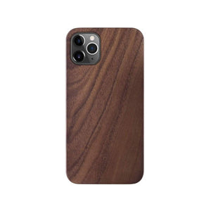 iPhone 11 / 11 Pro / 11 Pro Max Wood Cases