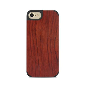 iPhone 7 / 7 Plus Wood Cases