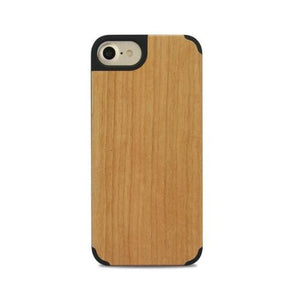 iPhone 8 / 8 Plus Wood Cases