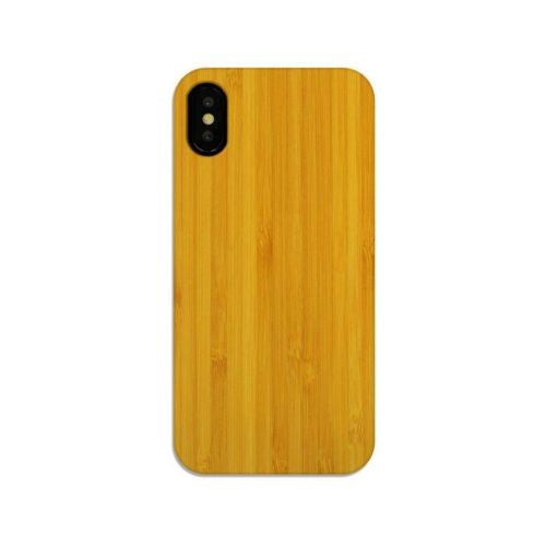 iPhone X / XS / XS Max Wood Cases