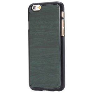 iPhone Slim Wood Finish Case - Pine - LUMBERCASE