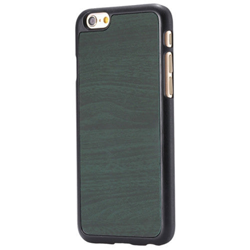 iPhone 6 / 6S Plus Slim Wood Finish Case - Pine - LUMBERCASE Canada
