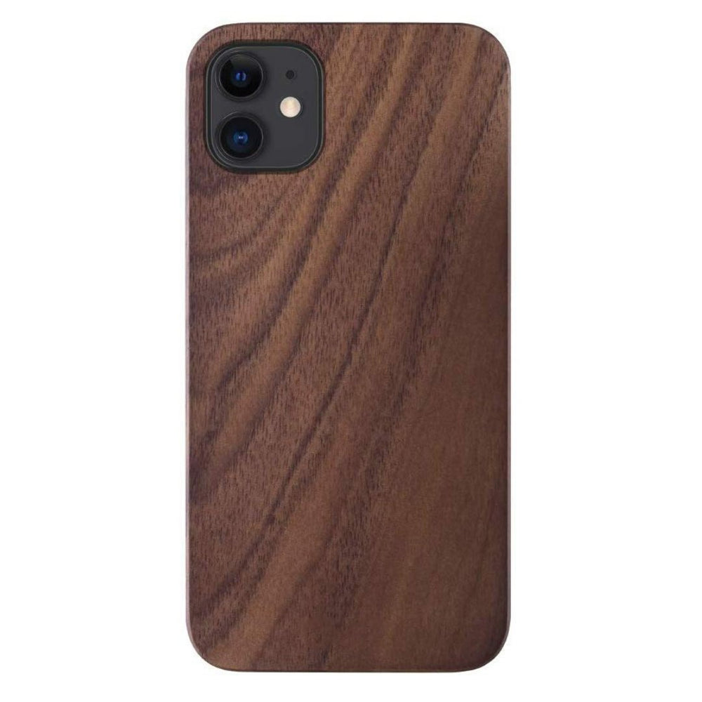 iPhone 11 Slim Wood Case - LUMBERCASE