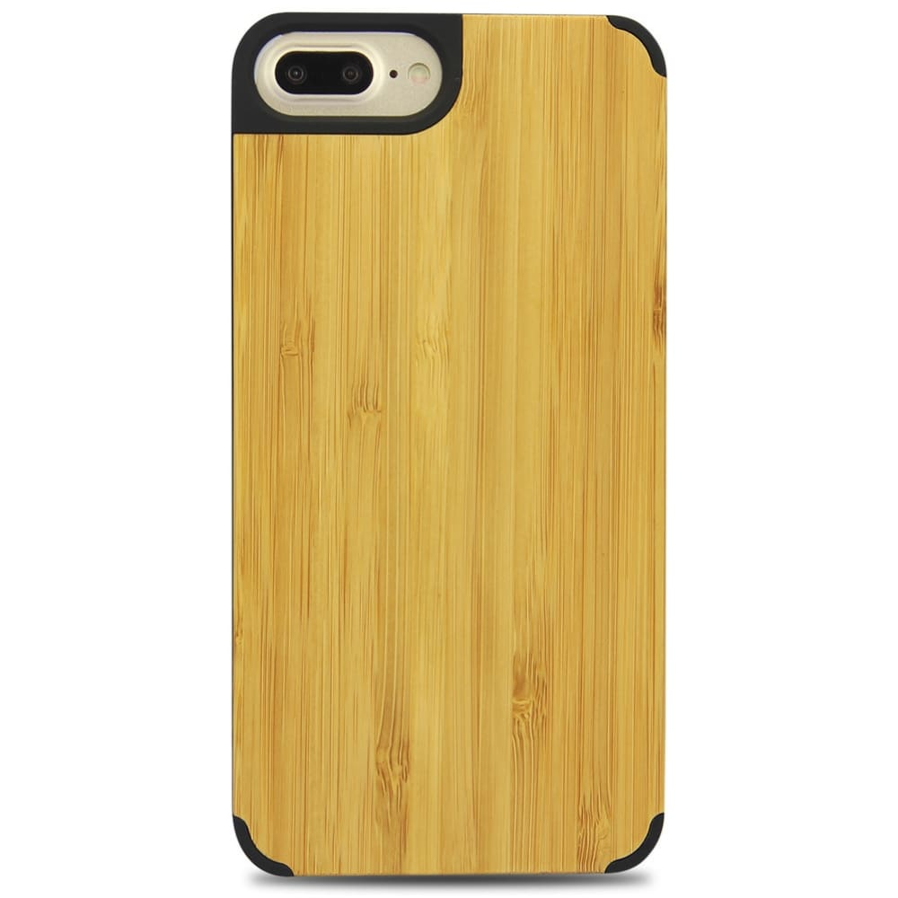 iPhone 7 Plus Edge Armor Wood Case - LUMBERCASE