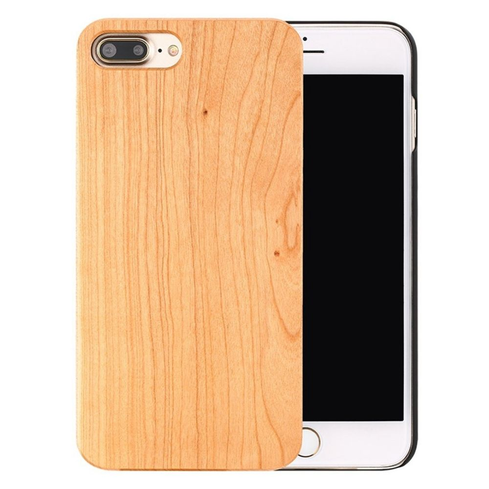 iPhone 7 Plus Slim Wood Case - LUMBERCASE