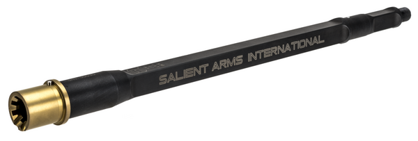 SAI AR15 Box Fluted Barrel