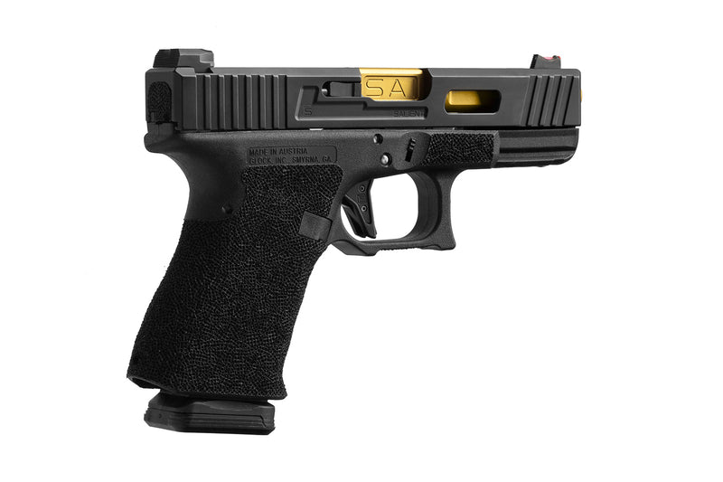SAI Tier One Package on Glock 17, 19\'s
