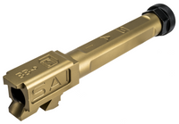 SAI Match Grade Glock Barrel