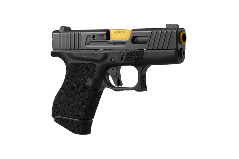 Sai Tier One Package For The Glock 43
