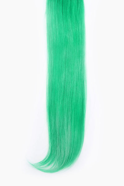 Beetle Green Hair Dye