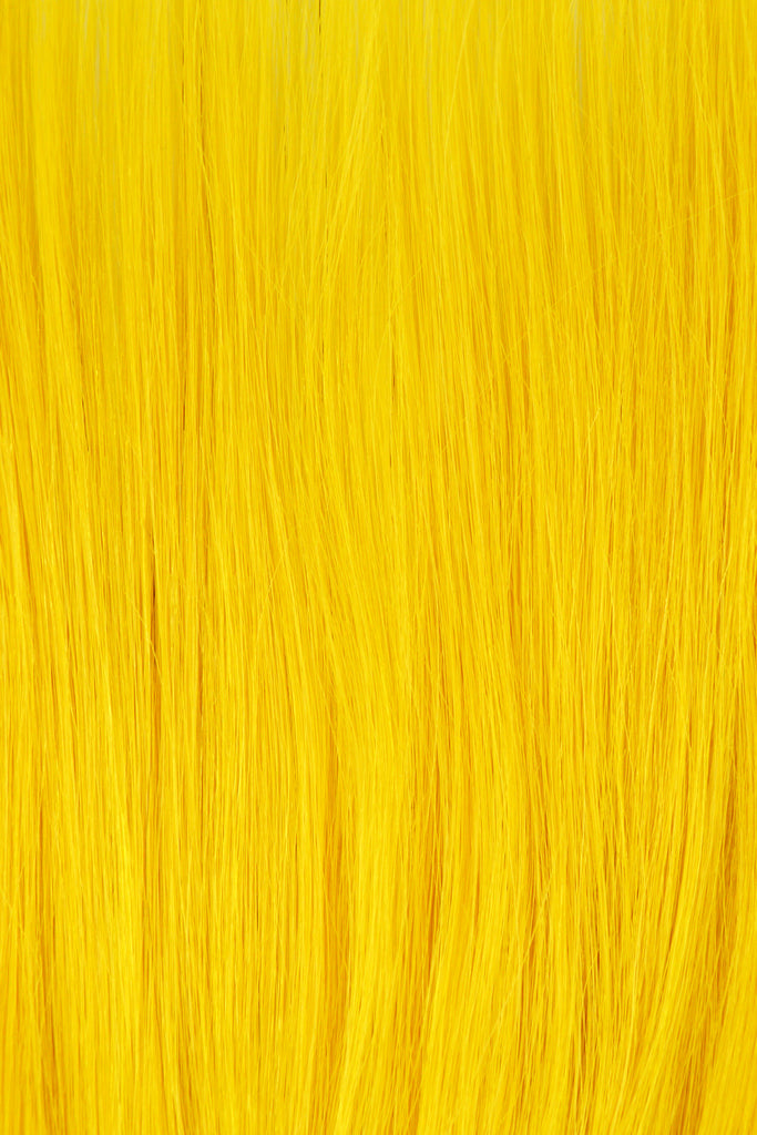 Citrine Yellow Hair Dye