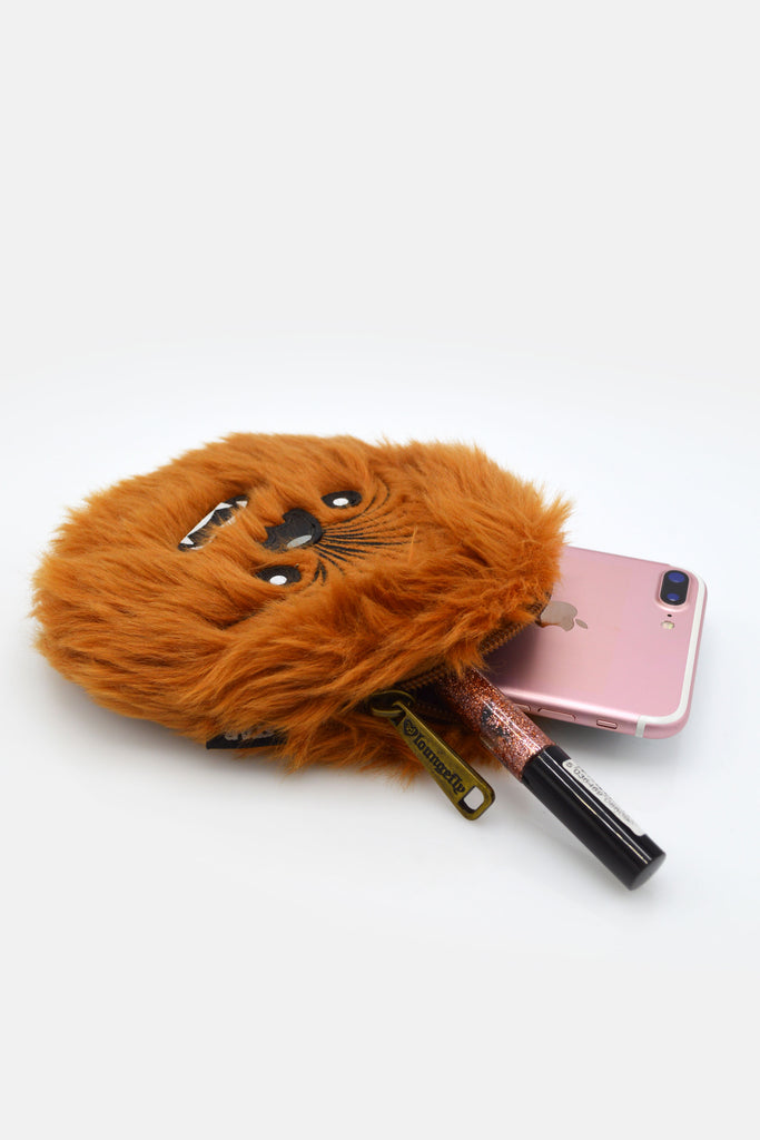 Star Wars Chewbacca Coin Bag