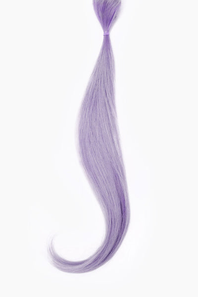 Iris Purple Hair Dye