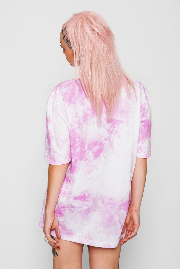High Standards Tie Dye Tee